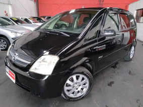Chevrolet Meriva 1.8 Maxx Manual 2004/2005