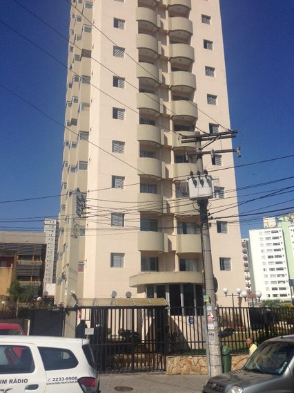Flat Residencial À Venda, Santana, São Paulo. - Fl0001