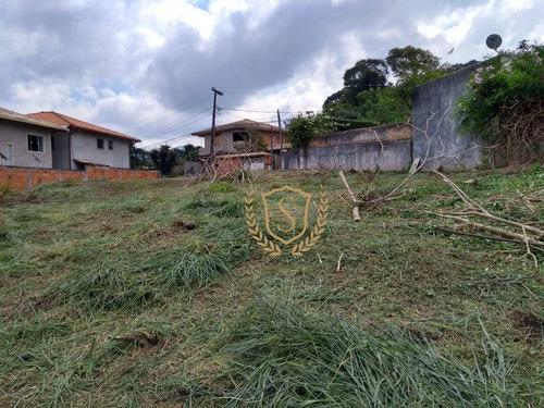 Terreno À Venda, 840 M² Por R$ 390.000,00 - Barra Do Imbuí - Teresópolis/rj - Te0056