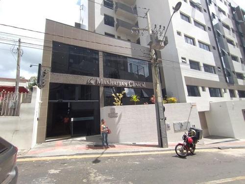 Sala Para Alugar, 100 M² Por R$ 5.000,00/mês - Centro - Ponta Grossa/pr - Sa0163