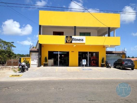 Cod.10715 - Predio Comercial/residencial Em Pajucara - V-10715