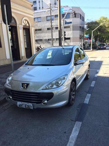 Peugeot 307 1.6 Presence Pack Flex 5p 2010