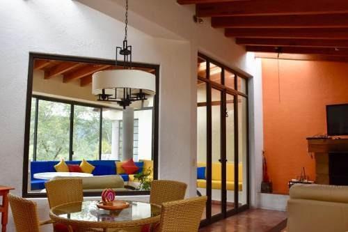 Villa Hotel Avándaro I