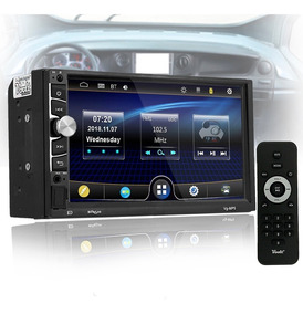 Mp5 Automotivo Com Tv Digital Espelhamento Android Bluetooth