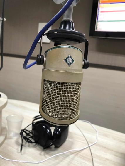 Microfone Neumann Bcm 705