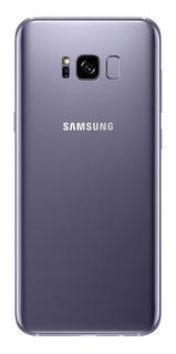 Smartphone Samsung Galaxy S8 Plus Tela 6.2 Memória 64gb Octa-core Câmera 12mp Selfie 5mp 4g Wi-fi An