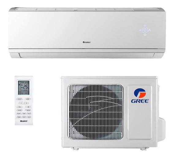 Ar-condicionado Inverter - Gree | Eco Garden | 12.000 Btus