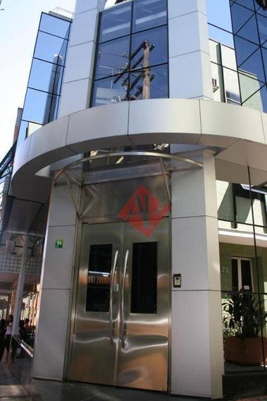 Sala Para Alugar, 330 M² Por R$ 12.000,00/mês - Alphaville - Barueri/sp - Sa0071