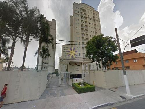 Apartamento Jardim Cotinha São Paulo/sp - 1619