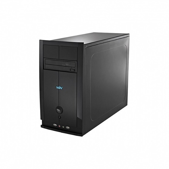 Desktop Cce Win Intel Celeron 2gb Ddr3 Hd 80gb
