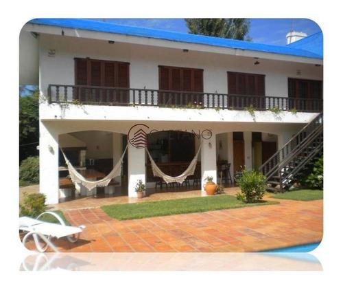 Casa San Rafel 6 Dormitorios-ref:1667