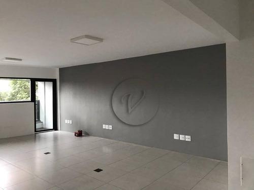Sala, 75 M² - Venda Por R$ 780.000,00 Ou Aluguel Por R$ 3.000,00/mês - Jardim - Santo André/sp - Sa0723