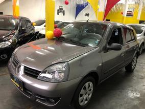 Renault Clio 1.0 16v Expression Hi-flex 5p - 2007