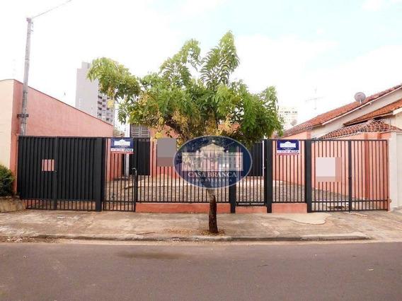 Barracão À Venda, 220 M² Por R$ 700.000 - Jardim Brasília - Araçatuba/sp - Ba0047