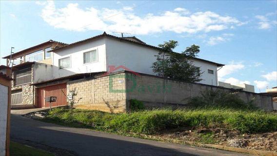 Casa Com 4 Dorms, 1 Suíte - Colônia Do Marçal - R$ 395mil - V149