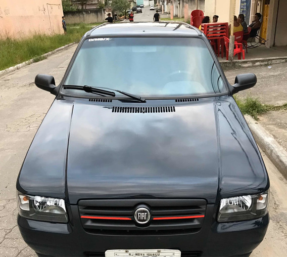 Fiat Mille 1.0 Fire Economy Flex 3p 2013