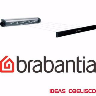 Brabantia Tender Extensible Retractil Acero Ideas Obelisco