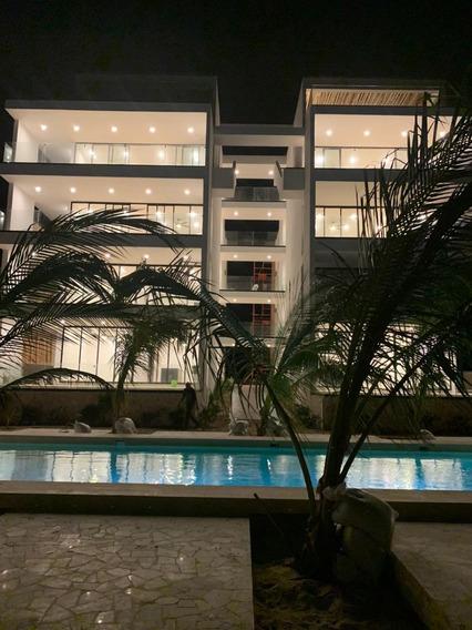 Departamento En Venta San Bruno, Primera Fila Playa Floor Ga