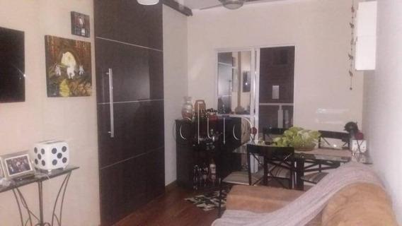 Apartamento Com 2 Dormitórios À Venda, 53 M² Por R$ 160.000,00 - Piracicamirim - Piracicaba/sp - Ap3545