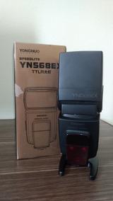 Flash Yongnuo Yn568ex Para Nikon