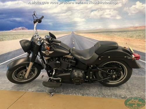 Imagem 1 de 11 de Harley Davidson Fat Boy