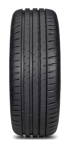 Imagen 1 de 7 de Llanta Michelin 255/35r18 Pilot Sport 4