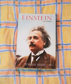 Eistein, Uma Biografia
