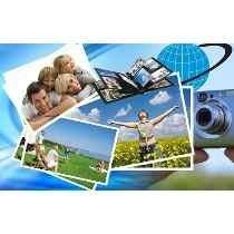 Papel Fotografico Fujifilmcom Marca Dágua Atrás