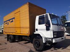 Ford Cargo 1415 4x2 Bau De 8,50m