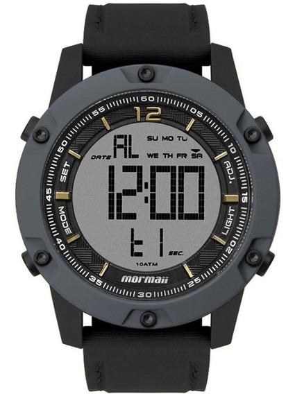 Relógio Mormaii Masculino Mo390jb/8d