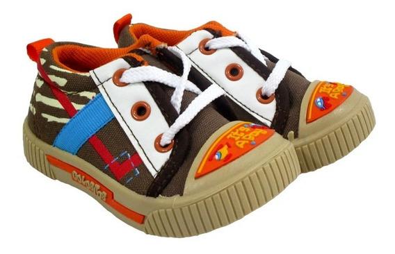 Zapato Para Niña Golositos