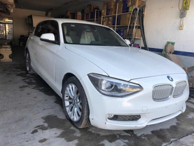 Bmw Serie 1 1.6 5p 118ia At 2014