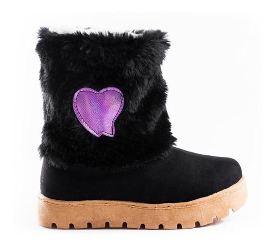 Botas Botitas Borcegos Zapatos Nena Zapatillas Niñas Niños