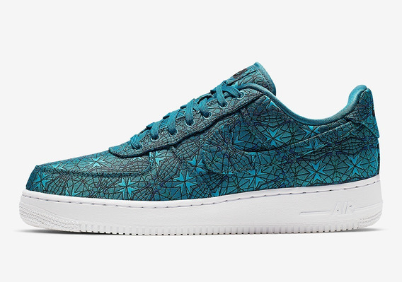 Nike Air Force 1 Stained Glass 8,5usa Sneakers