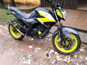 Yamaha Ys Fazer250 Blueflex