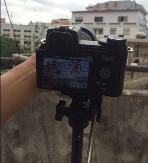 Câmera Digital D7100 Polo Protax
