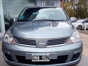 Nissan Tiida 4p Vista