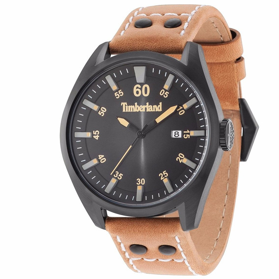 Relógio Timberland Tbl15025jsb02a Bellingham Analog