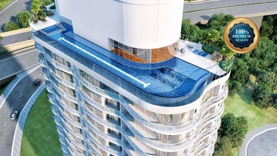 Apartamento Com 3 Dormitórios À Venda, 88 M² Por R$ 680.000 - Alphaville - Barueri/sp - Ap1249