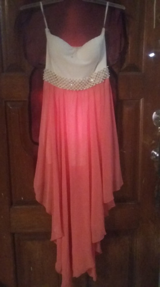 Vestido De Fiesta Juvenil Talla 1