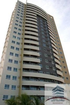 Apartamento Para Venda Ou Aluguel Em Ponta Negra