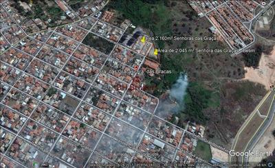 Terreno / Área Para Comprar No Nossa Senhora Das Graças Em Betim/mg - 13532