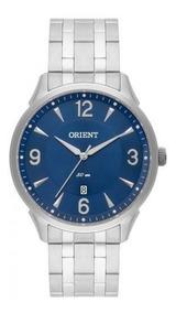 Relógio Orient Masculino Mbss1282 D2sx Analogico