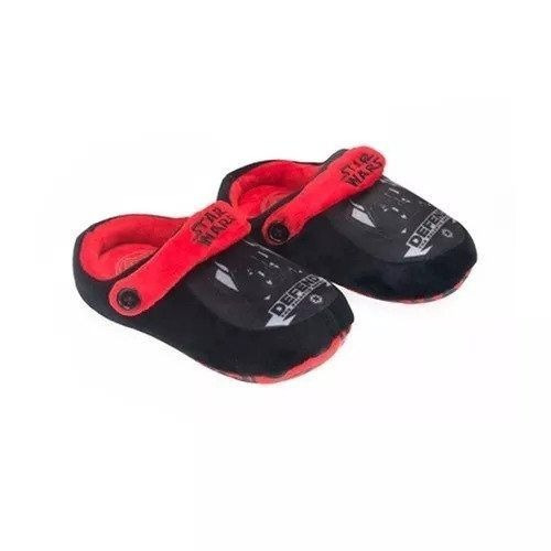 Pantufa Star Wars Infantil 32 Darth Vader Ricsen Kick
