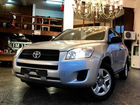 Toyota Rav-4 Automatic Nafta Full-full Excelente, Anticipo $