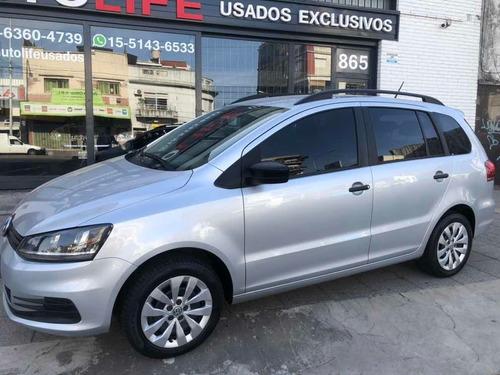 Volkswagen Suran 1.6 Comfortline 2015