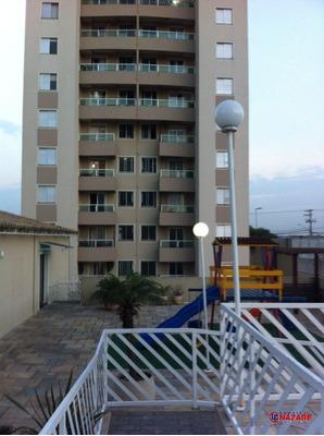 Apartamento - Jardim Borborema - Ref: 1470 - V-1470