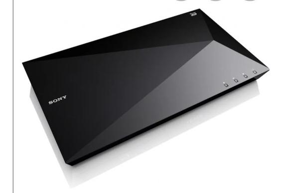 Bluray Player Sony Bdp-4100s Para Peças Fonte Queimada