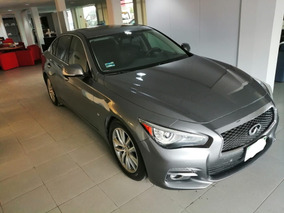 Infiniti Q50 3.7 Seduction At