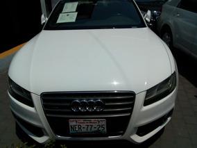 Audi A5 Sin Definir 2p S Line L4/2.0/211/turbo S Tronic Qua